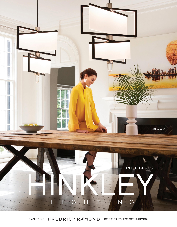 hinkley lighting january 2019 interior