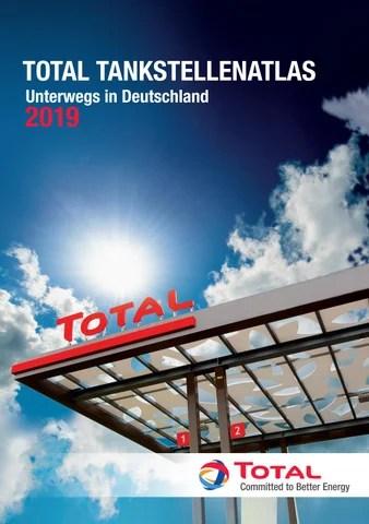 Total Tankstellenverzeichnis by Kunth Verlag GmbH & Co. KG - issuu