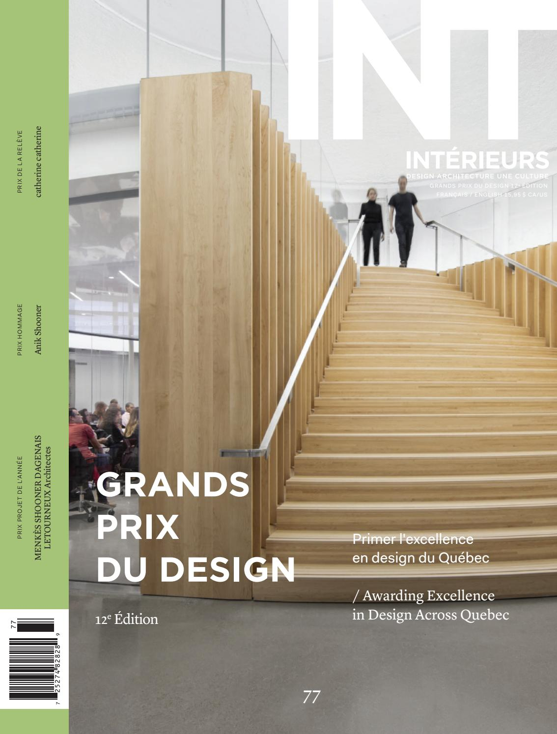 interieurs 77 by agence pid issuu