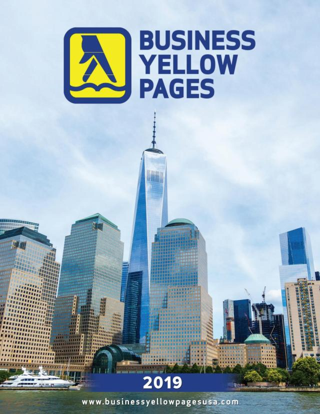 Business Yellow Pages 11 by El Periodico U.S.A. - issuu