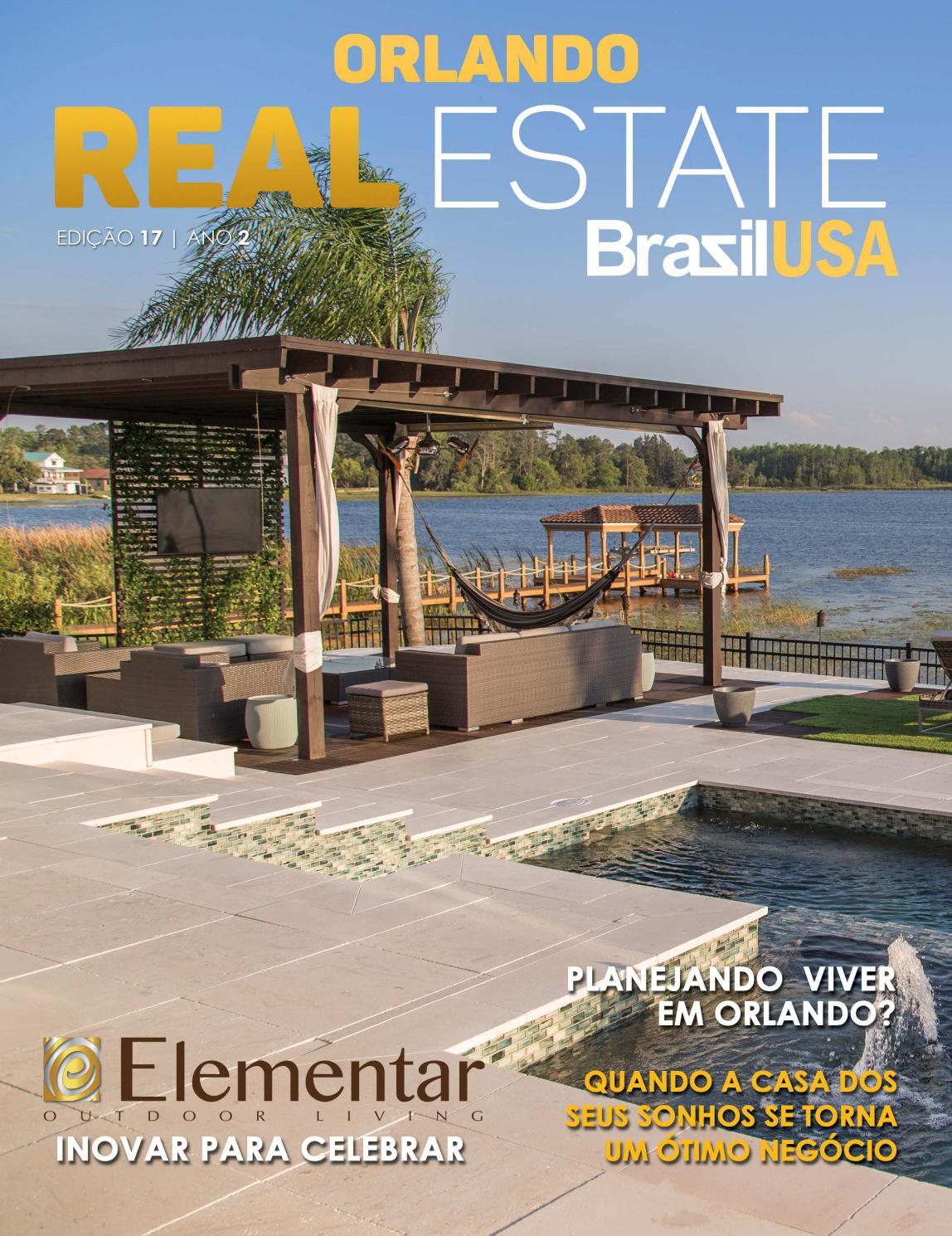 Brazilusa Orlando Real Estate#17 (português) by BRAZIL USA ... on Elementar Outdoor Living id=42183
