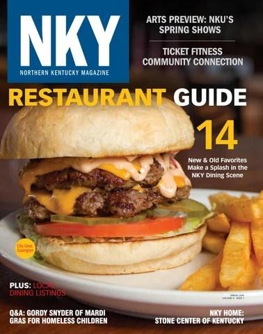 NKY Magazine Spring 2019 by Cincy Magazine - issuu