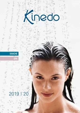 catalogus kinedo 2019 2020 by