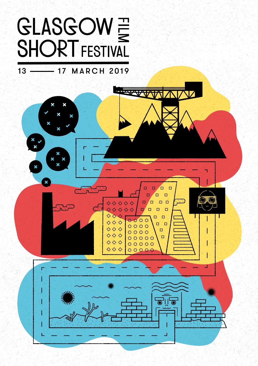 glasgow short film festival 2019