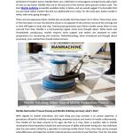 How Can I Make My Marble Shine Naturally By Manmachinegroup Issuu