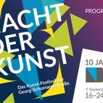 Nacht Der Kunst 2019 Programmheft By Romy Issuu