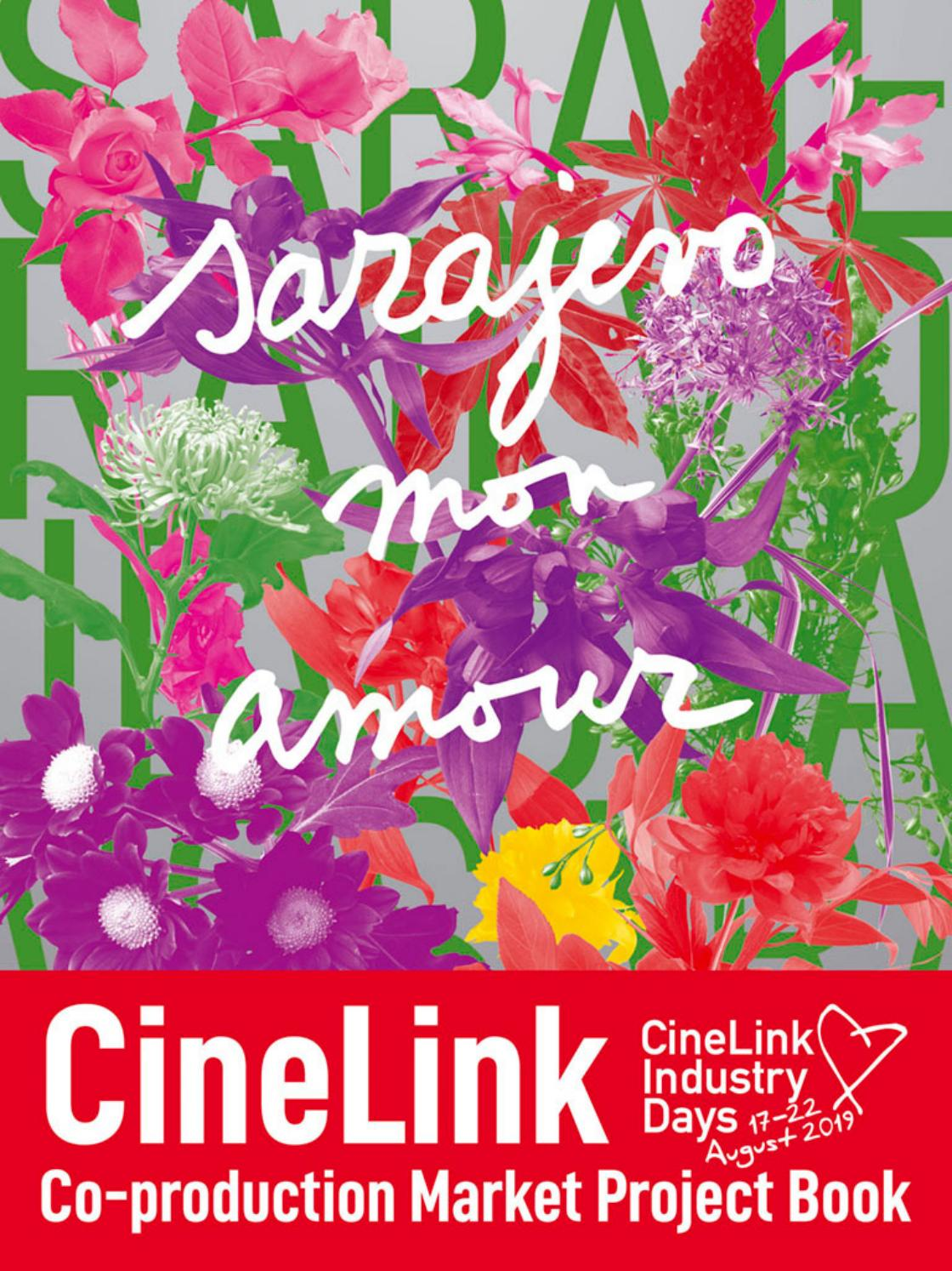 25thsff Cinelink Co Production Market Project Book By