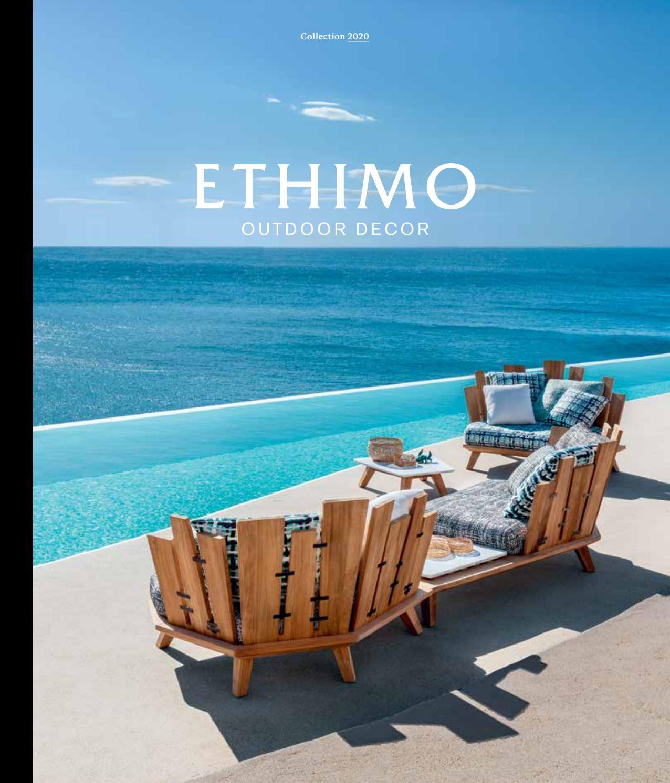 ethimo catalog 2020 by ethimo issuu