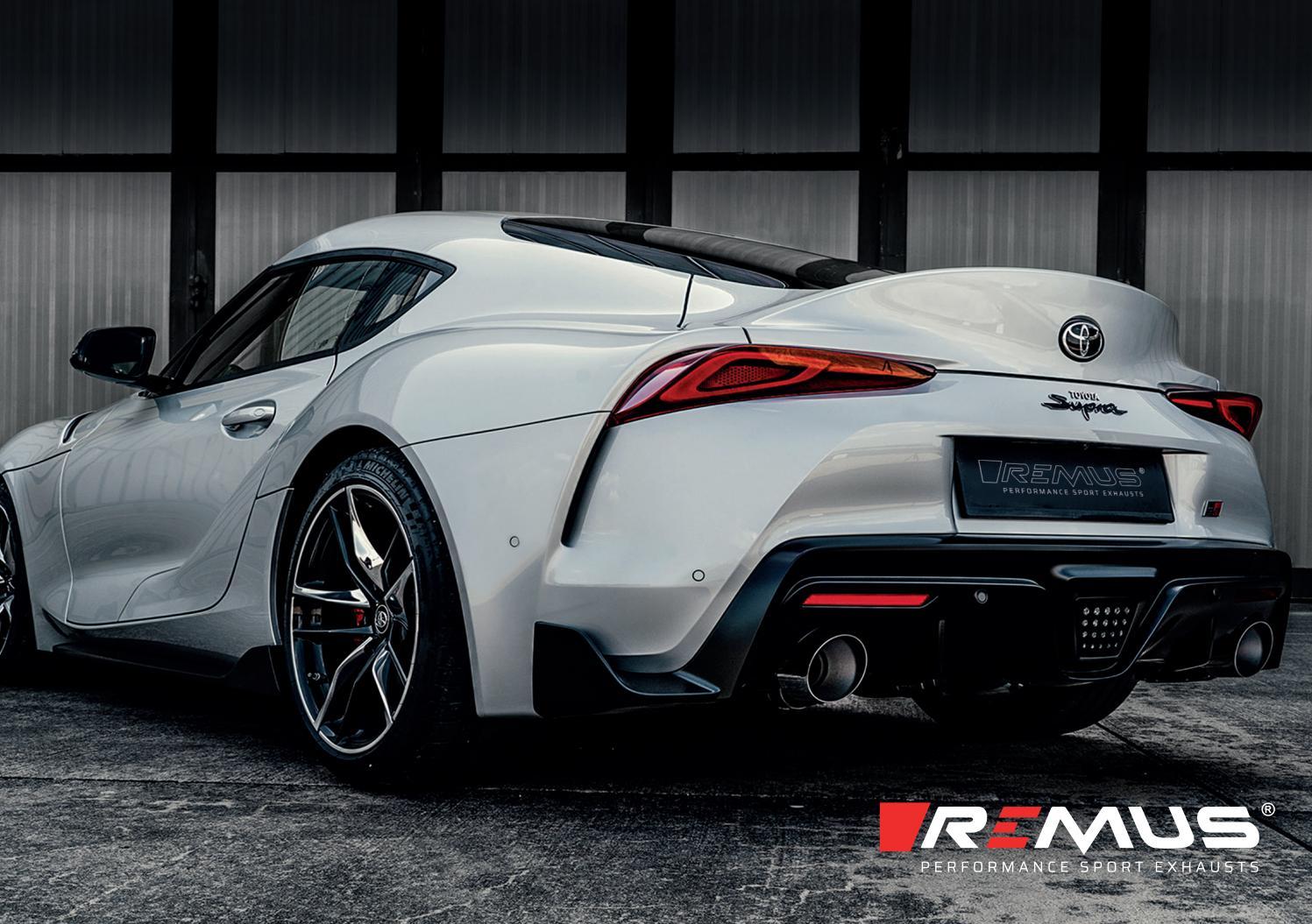 remus automotive brochure 2019 by remus