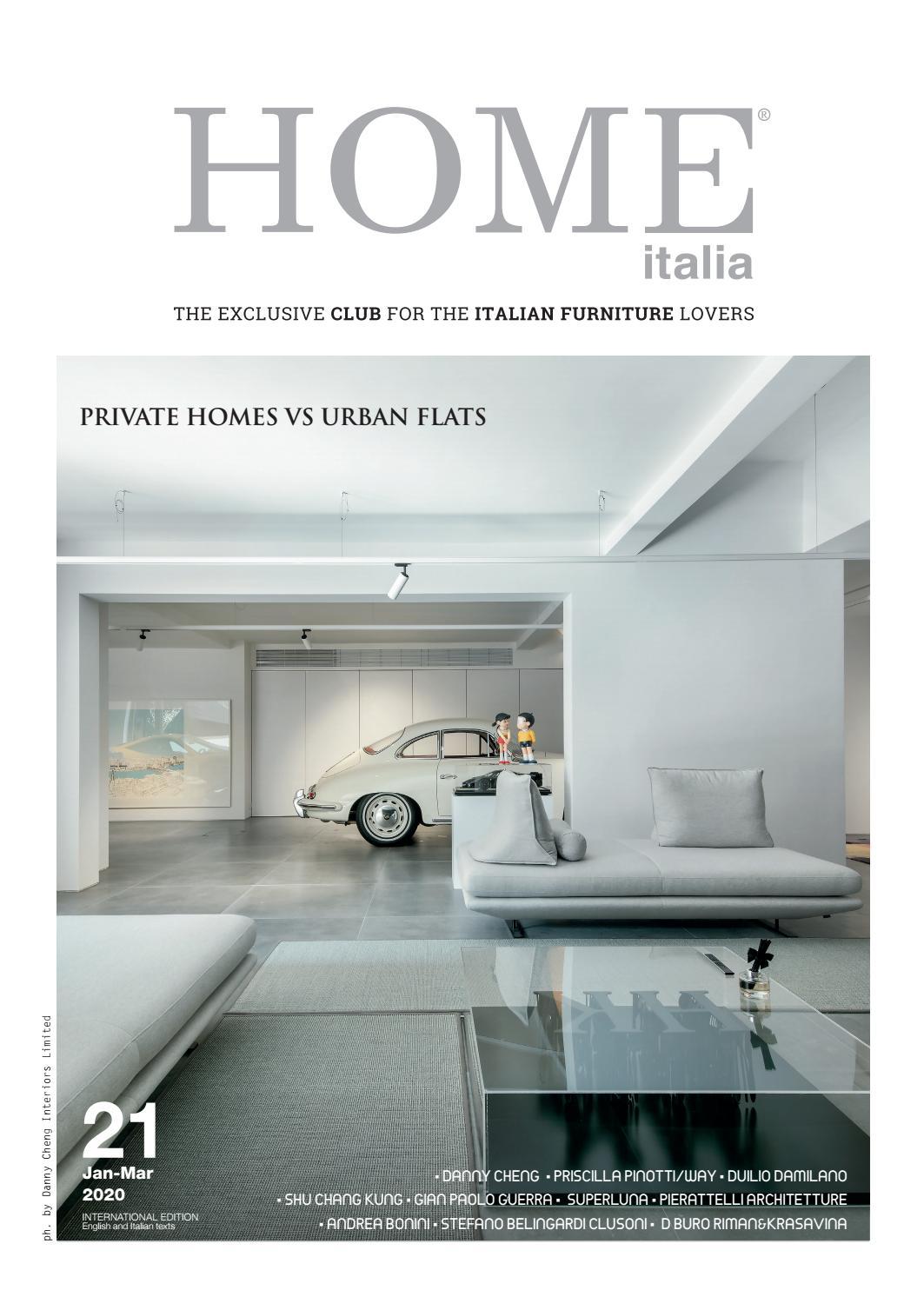 Sempre da leroy merlin o da ikea si trovano carte adesive con. Home Italia 21th Edition By Home Italia Srl Issuu