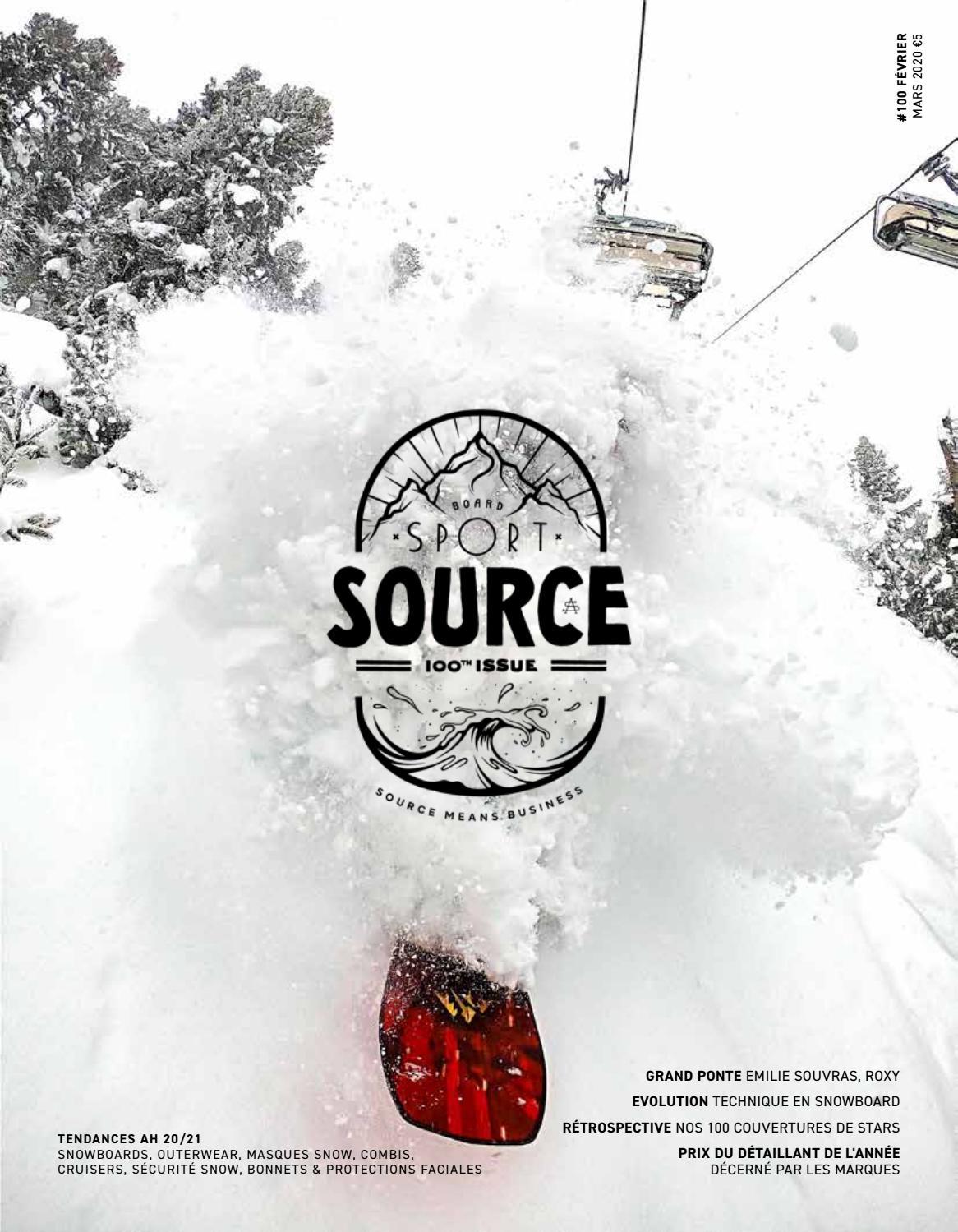boardsport source issue 100 fevrier