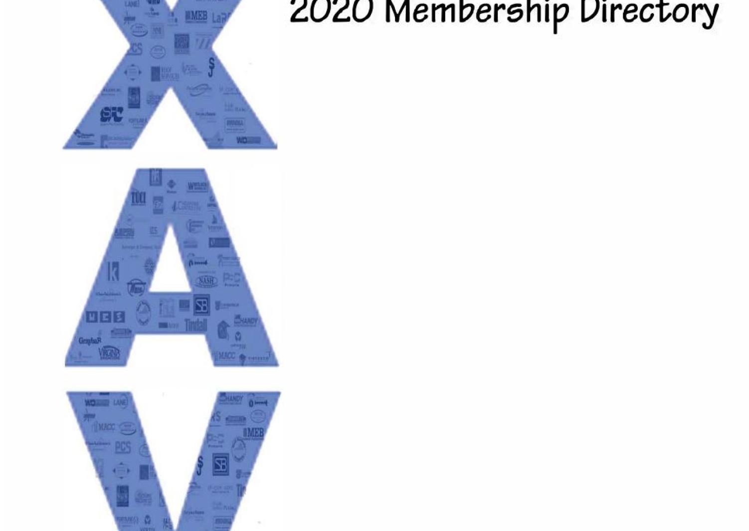 2020 Bxava Membership Directory By The Builders Exchange Issuu