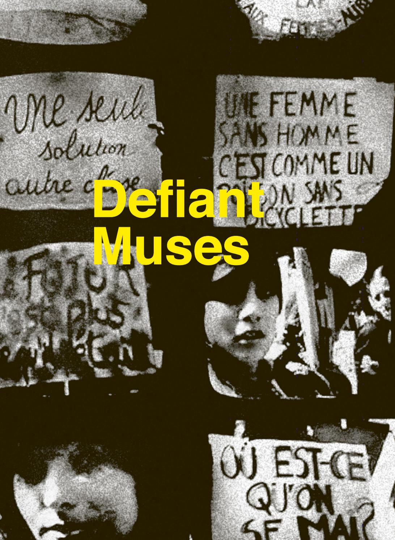 defiant muses by museo reina sofia issuu