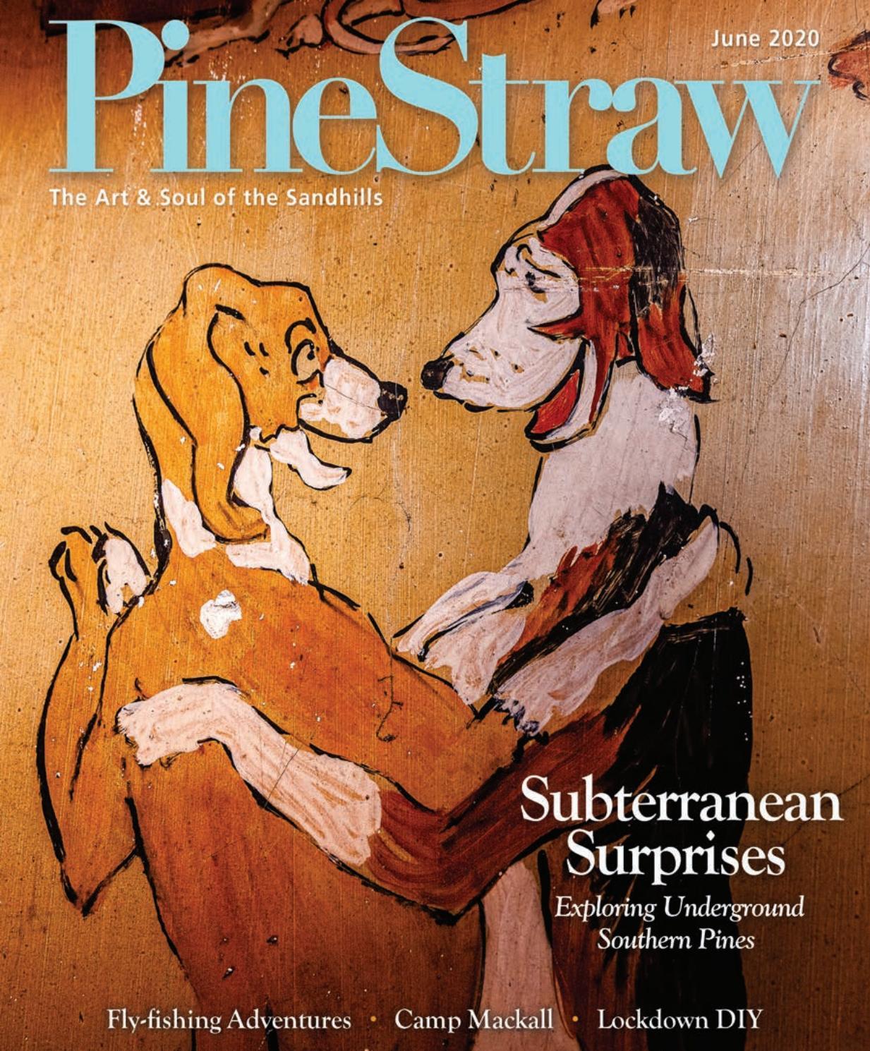June PineStraw 2020 by PineStraw Magazine - issuu