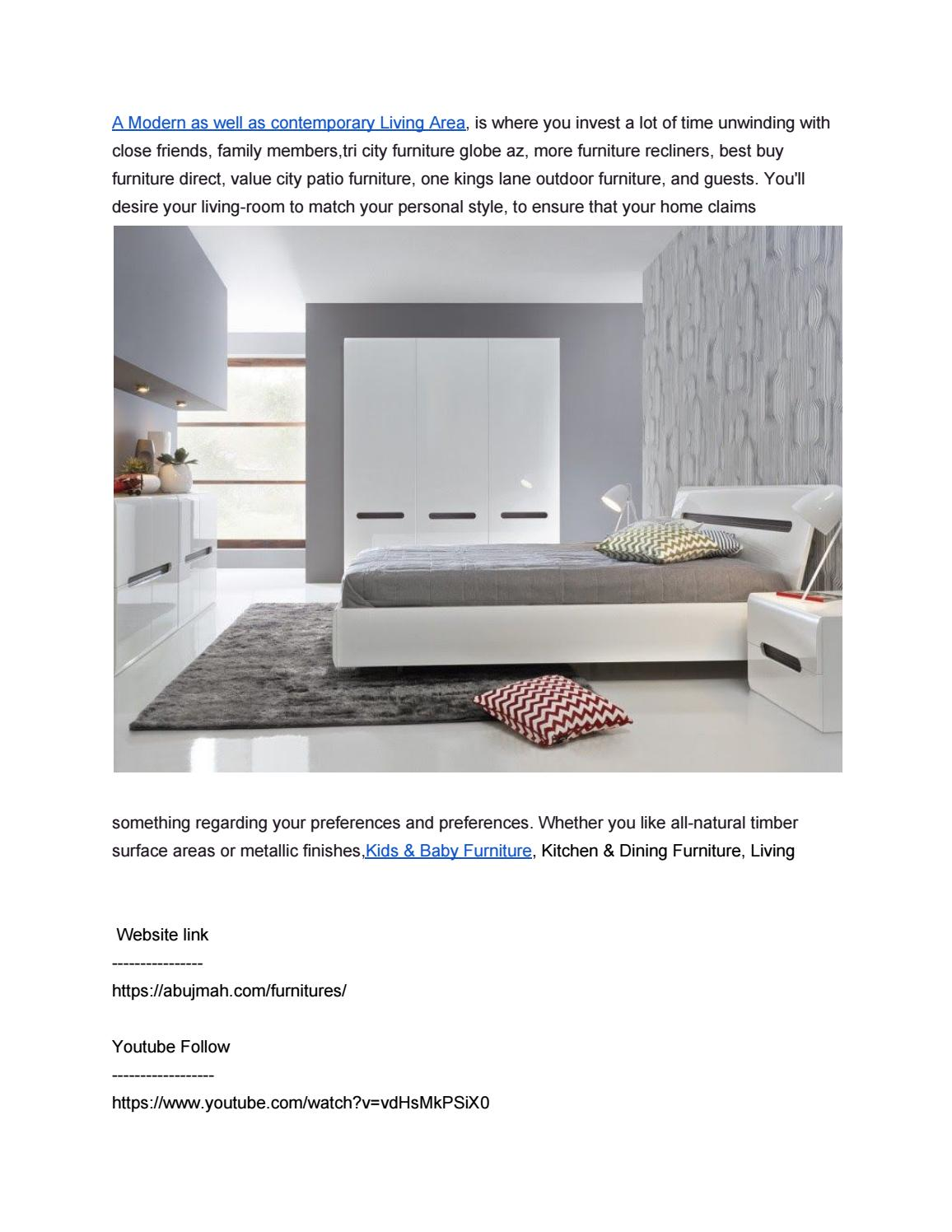 living room furniture by online