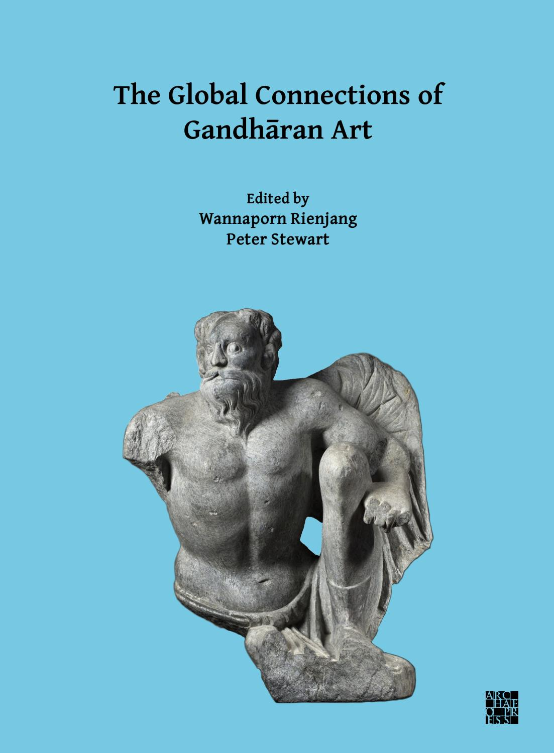 the global connections of gandharan art