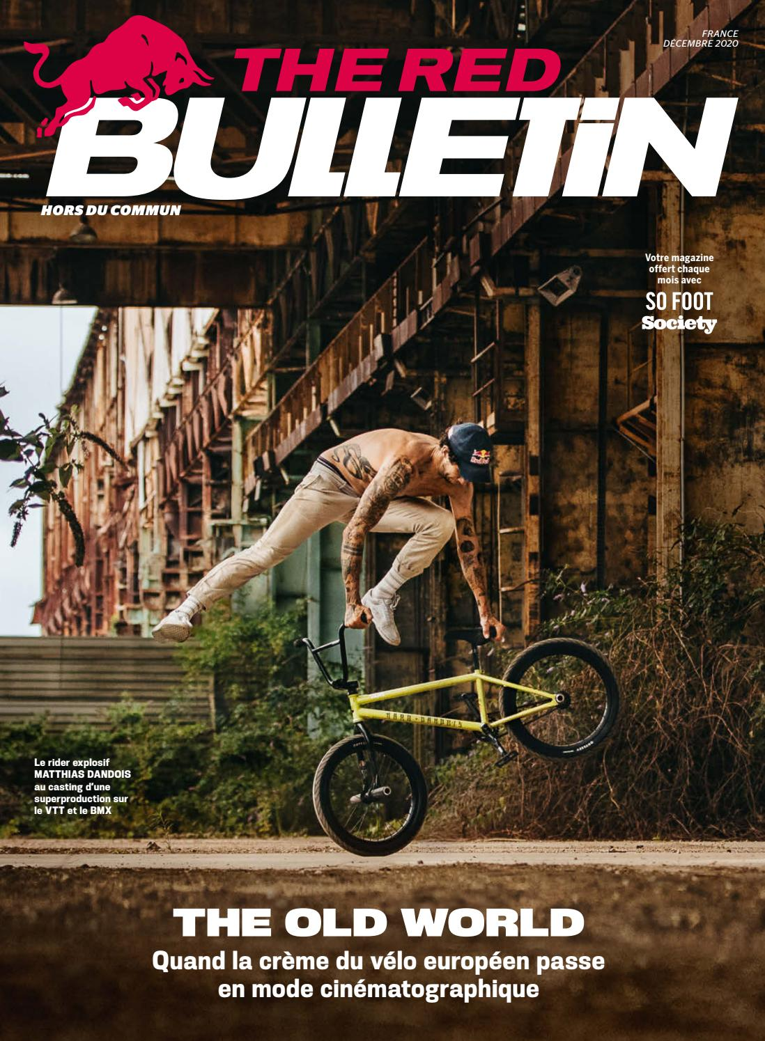 the red bulletin fr 12 20 by red bull