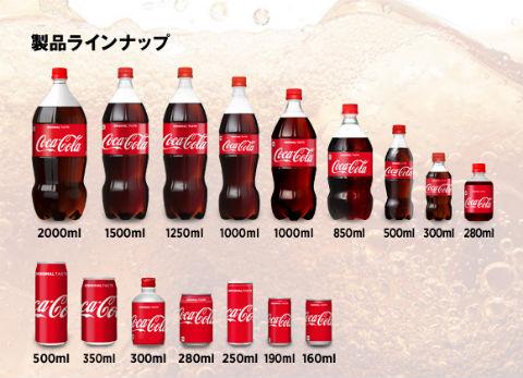 コカ・コーラ、1.5Lペットボトルなど値上げへ - ねとらぼ