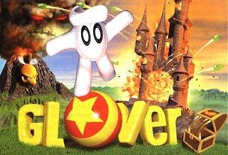 Image result for glover n64