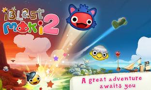 Meilleurs jeux Android - Semaine du 28 juillet au 3 août