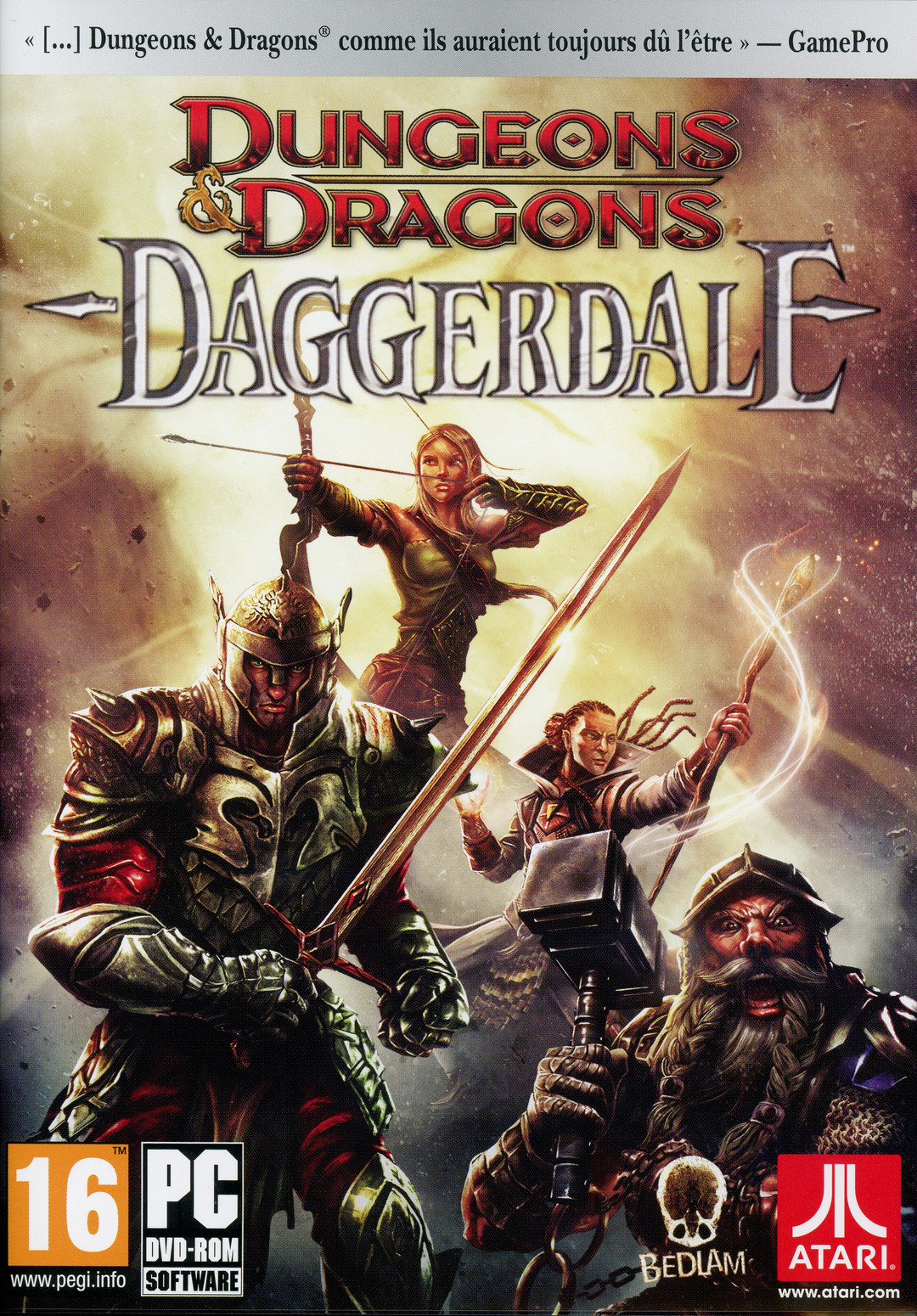 Pc Daggerdale Dragons Dungeons And