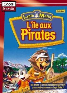 Lapin Malin Lle Aux Pirates Sur PC