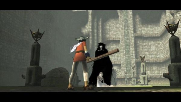 Ico The Retro Gamer