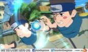 Naruto Revolution : La démo arrive