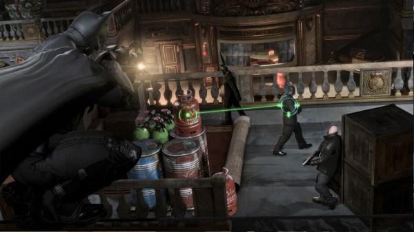Batman Arkham Origins [PC] Download ~ PlayOn