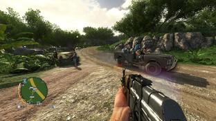 Test Far Cry 3 PC - Screenshot 88
