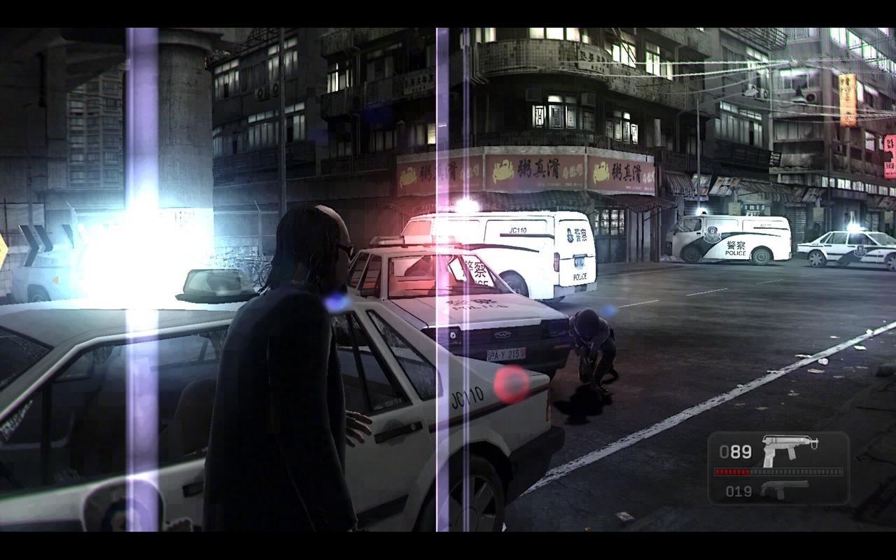KANE Amp LYNCH 2 DOG DAYS REPACK Skidrow Amp Reloaded Games