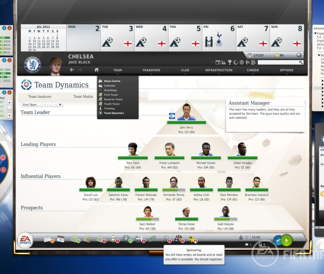 Download Fifa Manager Update 2 By Virgil Play Now Fifa Manager Update 2 By Virgil