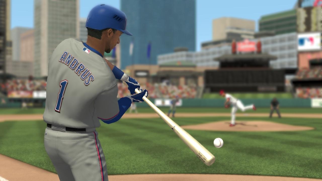 Download Game Major League Baseball 2K12-RELOADED (PC) Full Version