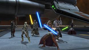 Star Wars : The Old Republic dès le 13 décembre