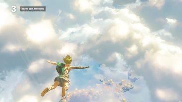 Zelda Breath of the Wild 2 : On analyse le nouveau trailer !