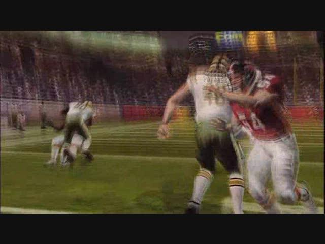 Bande Annonce Blitz The League Violences Sportives