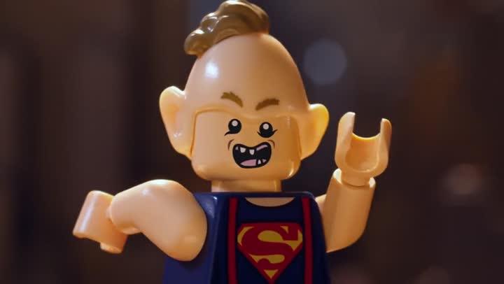 Bande Annonce Lego Dimensions Batman Vous Prsente Les