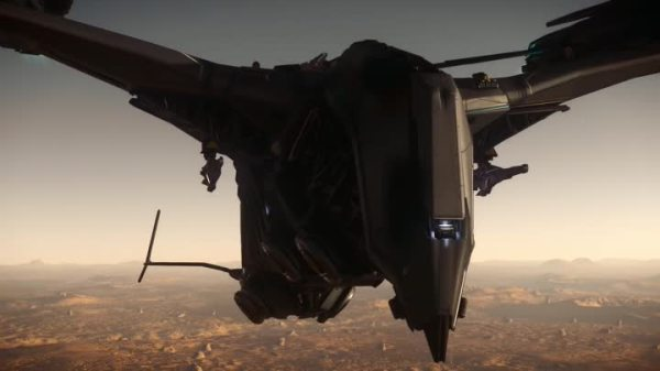 Star Citizen trailer: Alpha 3.9 rolls out on live servers ...