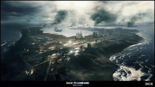 Battlefield 3 : Back to Karkand daté