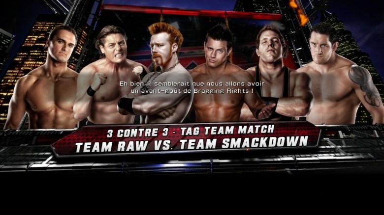 WWE'12 (Jeu Xbox 360) - Images, vidéos, astuces et avis
