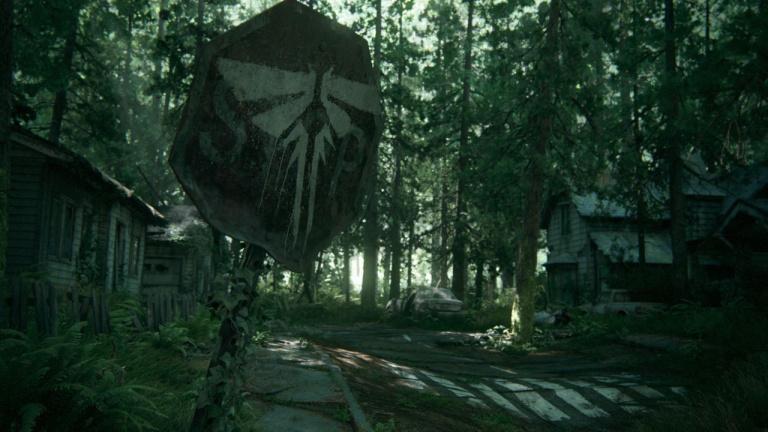 Uncharted: El legado perdido y el último de nosotros Parte II son los únicos planes de Naughty Dog
