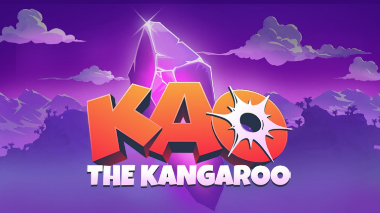 Kao the Kangaroo 2 is available on Steam a new official game