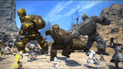 Final Fantasy XIV: Dragon Quest X event returns on July 2 – News