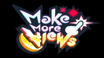 Make More Views, guide: getting started in Cyprien's new mobile game