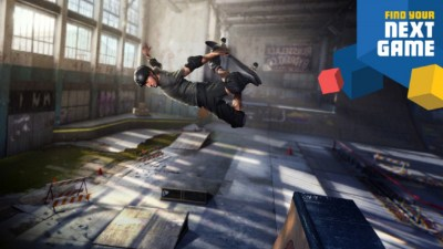 Tony Hawk's Pro Skater 1 + 2: An online concert to discover the soundtrack – News