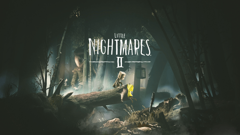 Little Nightmares 2: Pre-orders are open, two editions available