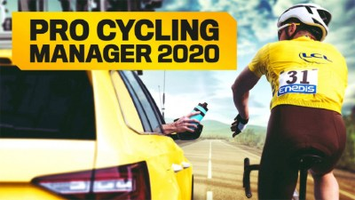Pro Cycling Manager 2020 upgrade to version 1.6