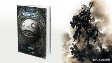 Nier Replicant Remake, NieR Automata : entrez dans l'univers de leur créateur