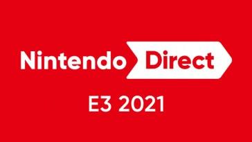 E3 2021 : la date et l'heure du Nintendo Direct dévoilées, premiers détails