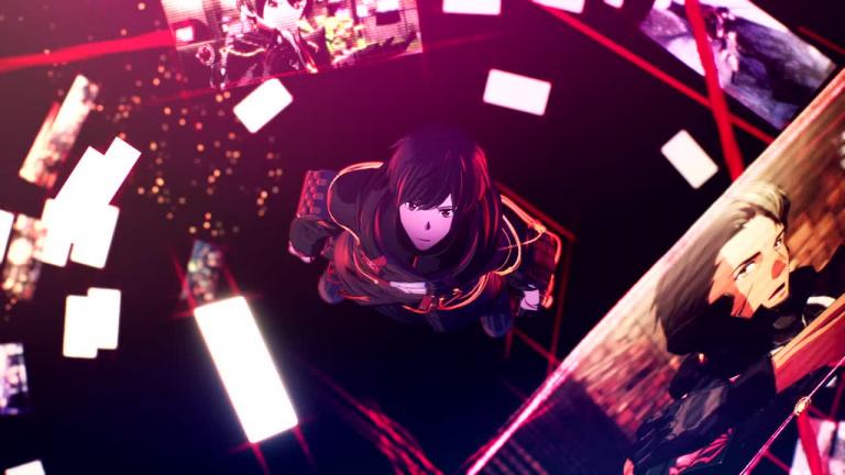 Scarlet Nexus : Une date et un mystérieux trailer pour l'anime adapté du JRPG de Bandai Namco